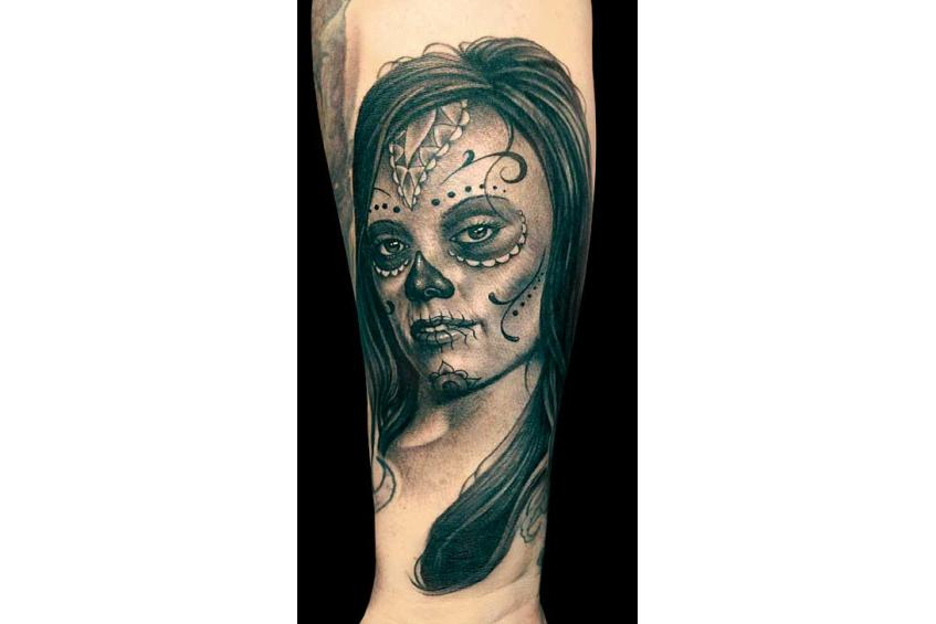 Mexican style tattoo joy studio design gallery best design for Mexican style tattoos