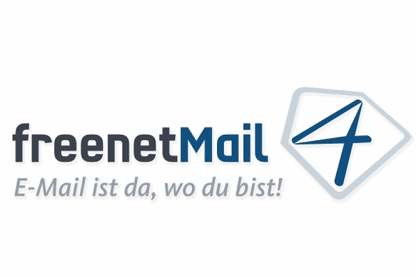 email freenet