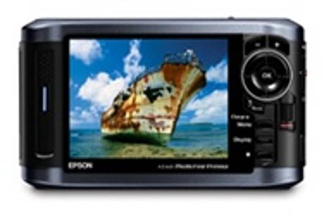Epson P 6000 Photo Viewer
