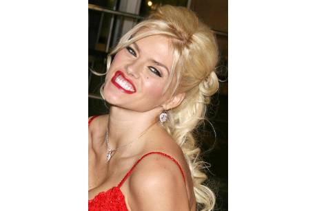 Musical über Anna Nicole Smith