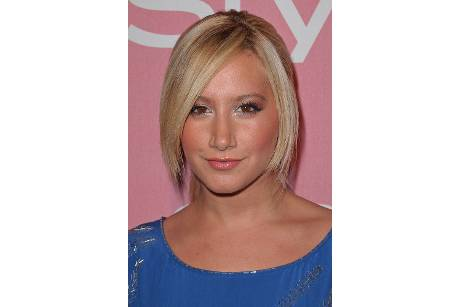 "Ashley Tisdale zieht ""High School Musical""-Spinoff an Land"