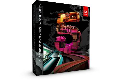 Creative Suite 5 Master Collection