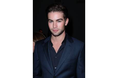 "Chace Crawford verlässt ""Footloose"""
