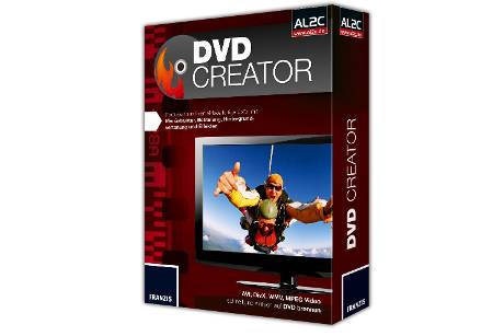 Test: DVD Creator 6