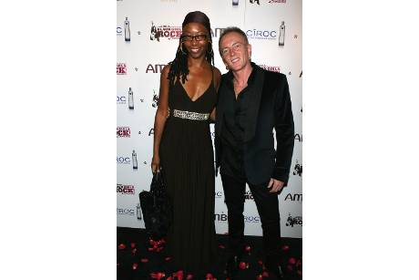Def Leppard-Star Phil Collen hat geheiratet