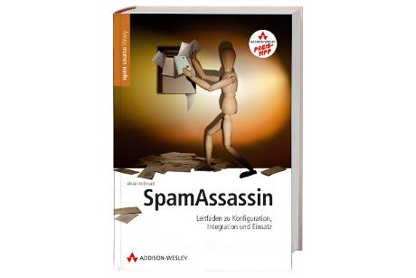 Spam Assasin