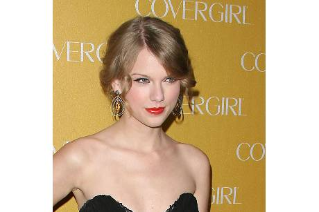 Taylor Swift sticht in See