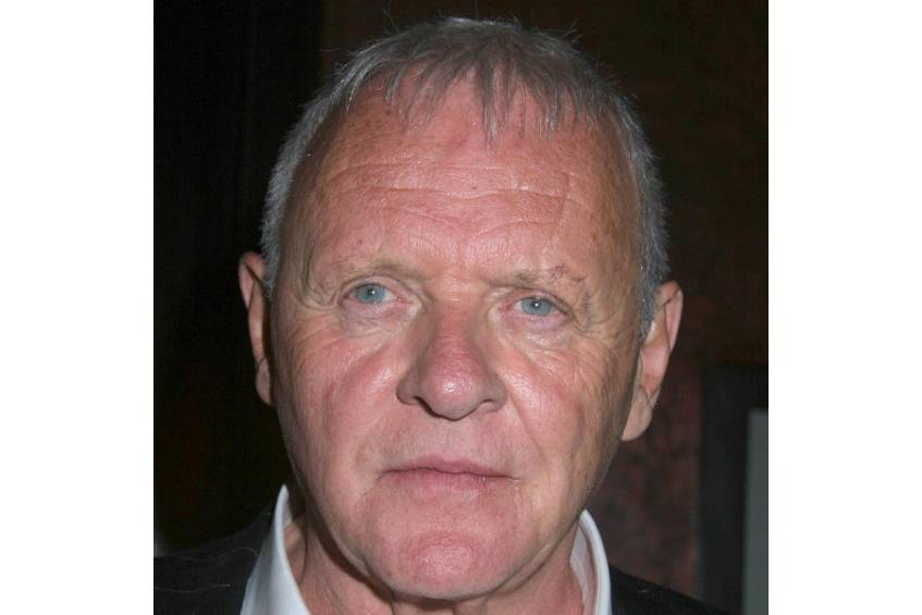 "Anthony Hopkins: ""Hannibal Lecter""-Rolle aus Langeweile"