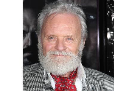 Anthony Hopkins: Zweite Karriere als Komponist?