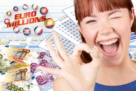 EuroMillions - Voll OK!