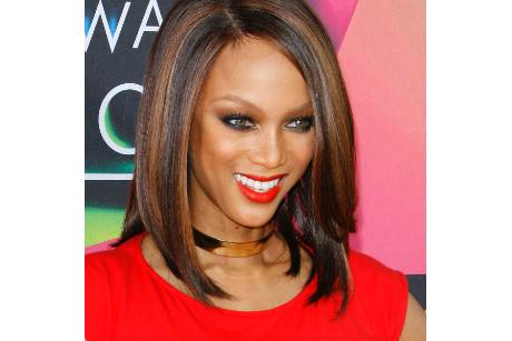 Tyra Banks: Baby in Sicht?