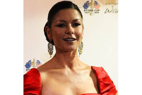 Catherine Zeta-Jones: Neue Filmrolle