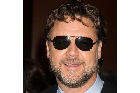 """Russell Crowe: Rolle als """"Superman""""s Vater?"""