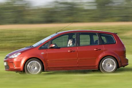 22 Ford C-Max 2.0 CNG Heft 19/08