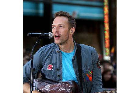 Coldplay finanzieren Stone Roses-Film