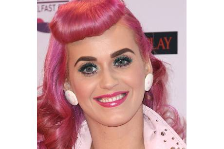 Katy Perry: Wilde Geburtstagsparty