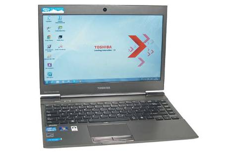 Toshiba Satellite Z830-10J im Test