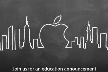 Apple-Event am 19. Januar in New York - kein iPad 3 erwartet