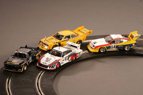 Slot-cars Heft 1208