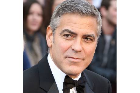 George Clooney: In Washington verhaftet