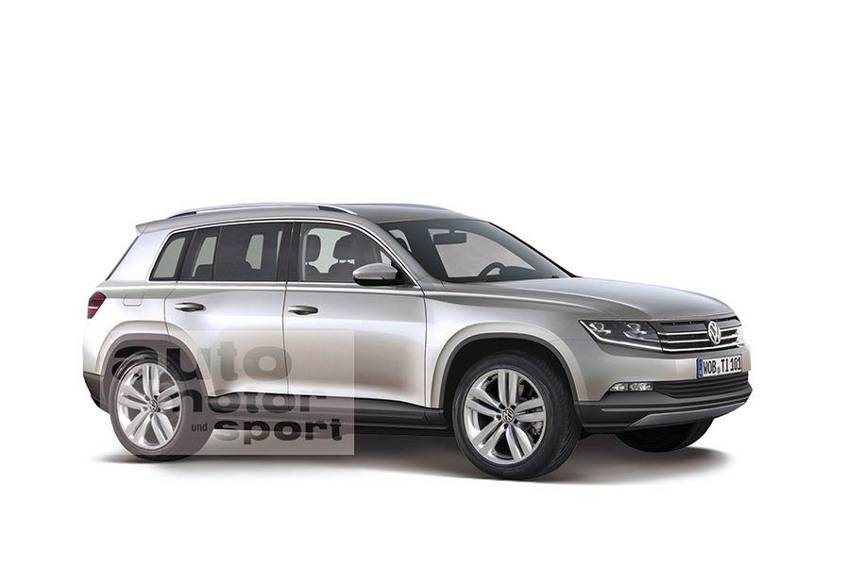 neuer vw tiguan 2015 cross coup tiguan langversion neuheiten. Black Bedroom Furniture Sets. Home Design Ideas