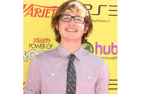"Angus T. Jones: Ausstieg bei ""Two and a Half Men""?"