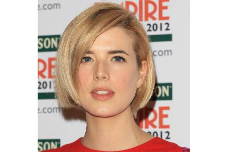 Agyness Deyn hat geheiratet