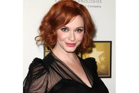 Christina Hendricks soll Anna Nicole Smith spielen