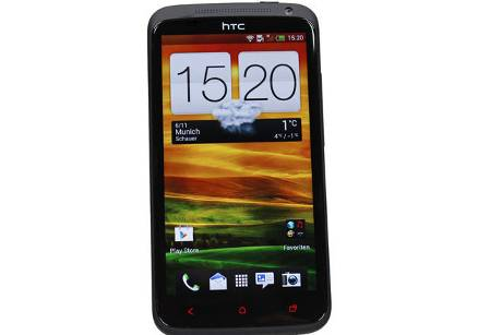 HTC One X+ im Test
