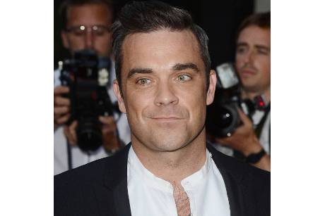 "Robbie Williams: ""London ist so teuer!"""