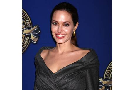 Angelina Jolies Tochter: 3000 Dollar Gage pro Woche