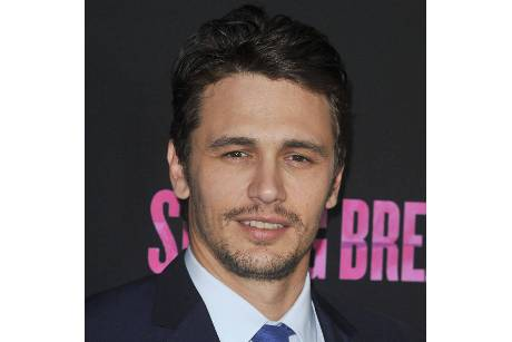 James Franco: Klage fallen gelassen