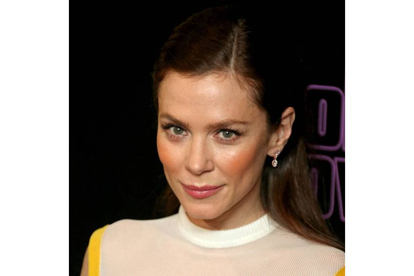 Anna Friel: Angst vor Interviews