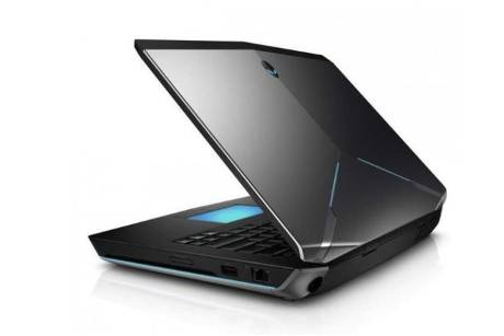 Neue Alienware-Laptops mit Haswell-Chips (c) dell.com