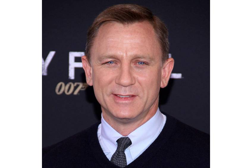 James Bond Neuer Film Titel Enthüllt