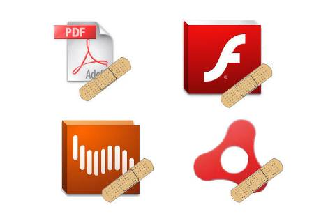 Lücken in Adobe Reader, Flash und Shockwave (c) IDG/ fz