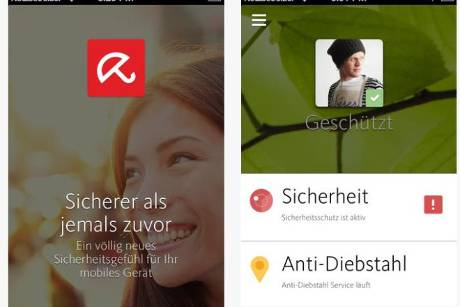 Avira Mobile Security soll iPhone & iPad schützen (c) IDG/IDG