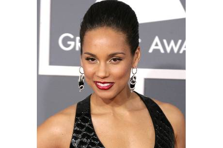 Alicia Keys glaubt an Aliens