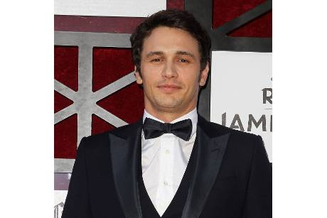 James Franco plant Filmschule