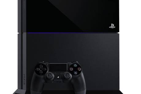 PlayStation 4 bekommt Day-One-Firmware-Update (c) playstation.com