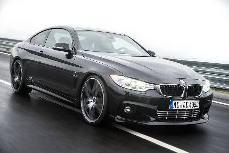 AC Schnitzer BMW 4er Coup