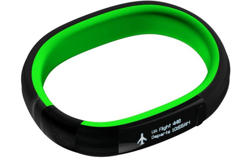 Razer Nabu vereint Fitness-Tracker und Smart Watch (c) Razer