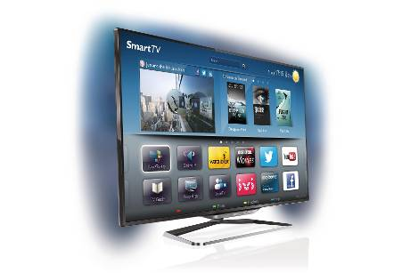 Smart-TVs im TestPhilips