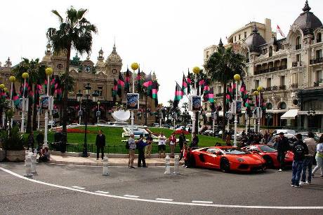 Top Marques Monaco 2014