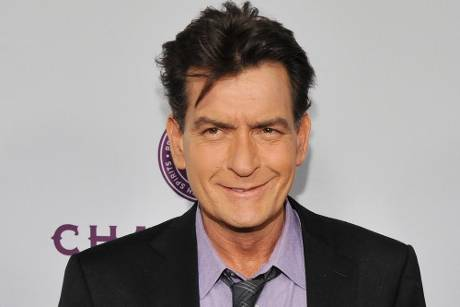 "Charlie Sheen fiel nach acht Staffeln bei den Produzenten von ""Two and a Half Men"" in Ungnade"
