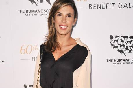 """Elisabetta Canalis bei der """"The Humane Society Of The United States""""-Gala"""