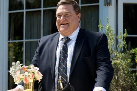 "John Goodman in der Amazon-Serie ""Alpha House"""