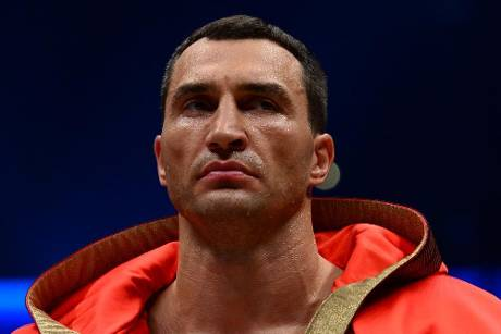 Klitschko boxt am 25. April in New York