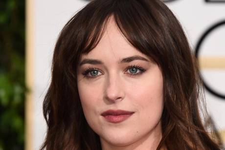 """Fifty Shades of Grey"": Ein aufregendes Erlebnis für Dakota Johnson"