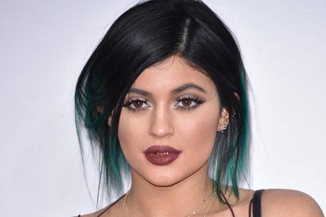 Kylie Jenner im November bei den American Music Awards